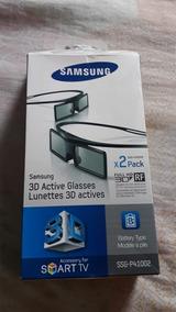 Oculos 3d Sansung