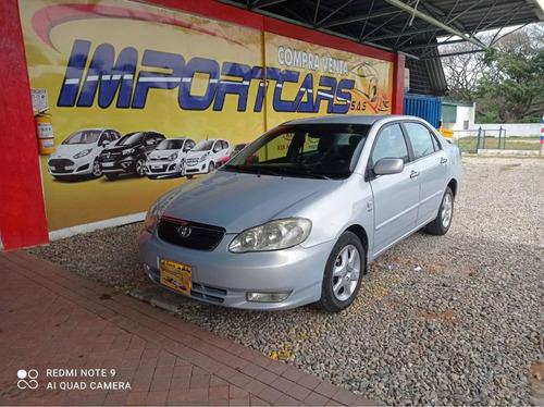 Toyota Corolla 2005 1.8 Gli