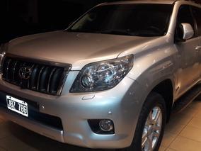 Toyota Land Cruiser 4.0 Prado Vx At 7 Asientos