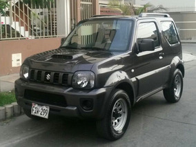 Suzuki Jimny 4x4 Full Equipo