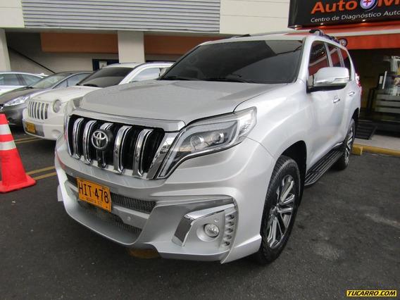 Toyota Prado Txl 3.0 At Td