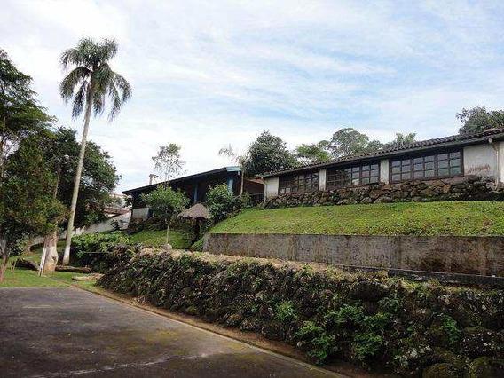 Chácara Com 4 Dorms, Centro, Itapecerica Da Serra - R$ 2.800.000,00, 1.200m² - Codigo: 160 - V160