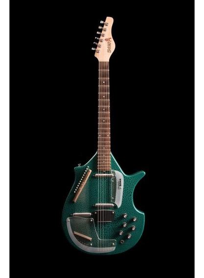 Jerry Jones Master Sitar Guitarra Ibanez Fender Gibson Prs