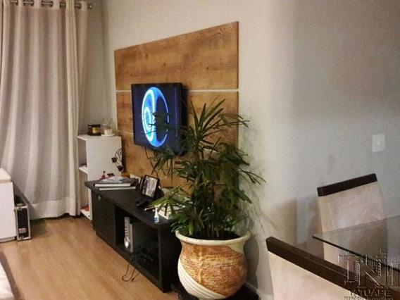 Apartamento Venda A 10 Minutos Metrô Vila Prudente