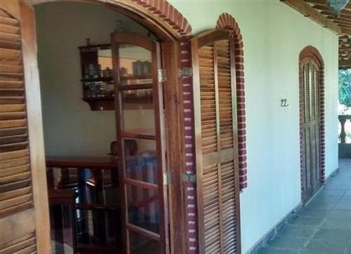 Chácara  Residencial À Venda, Mairiporã, Mairiporã. - Ch0003