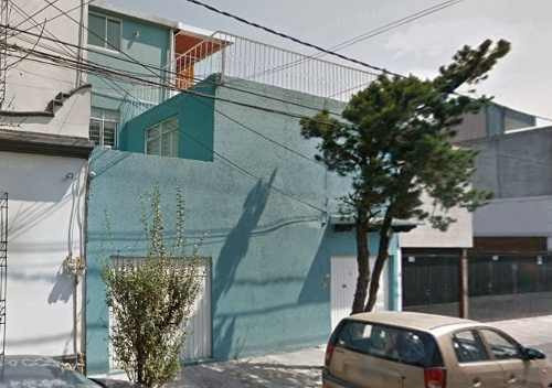 Casa De Recuperación Hipotecaria, Col Ciudad De Los Deportes