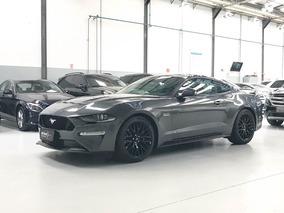 Ford Mustang Gt 5.0 V8 Gt Blindagem Hi Tech Niii-a 2018