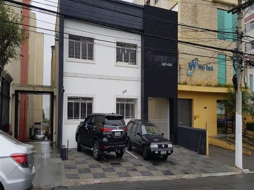 Imóvel Comercial Com 583 M² Em Local Privilegiado. - 13868