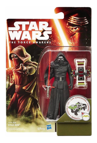 Star Wars The Force Awakens Jungle Space Kylo Ren