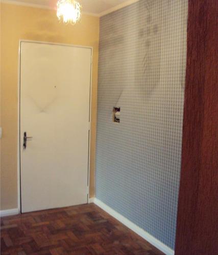 Imagem 1 de 15 de Apartamento - Rubem Berta - Ref: 242559 - V-pj1136
