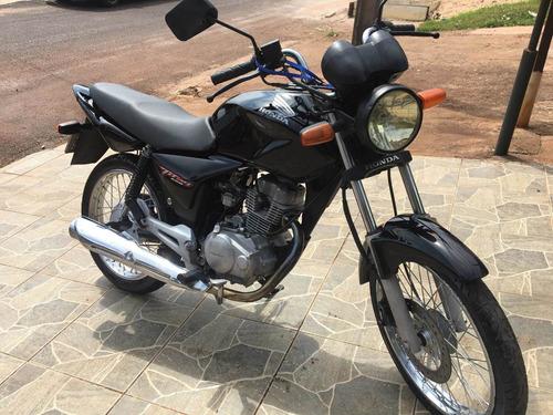 Imagem 1 de 7 de Honda Cg 150 Titan Esd