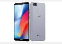 Smartphone Neffos C9a Tp706c24mx Gris 4g 5.45 Pulgad Cel-152