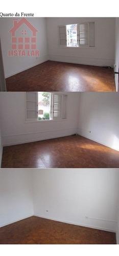 Casa Para Aluguel, 4 Dormitórios, Vila Monumento - São Paulo - 1731
