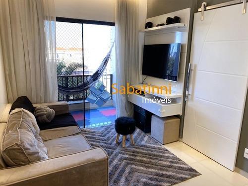 Apartamento A Venda Em Sp Mooca - Ap03344 - 68804313