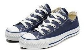 Converse Choclo Azul Originales