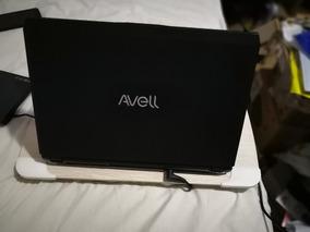 Notebook Avell Titanium G1545 Max Gtx 970m 3gb 15.6