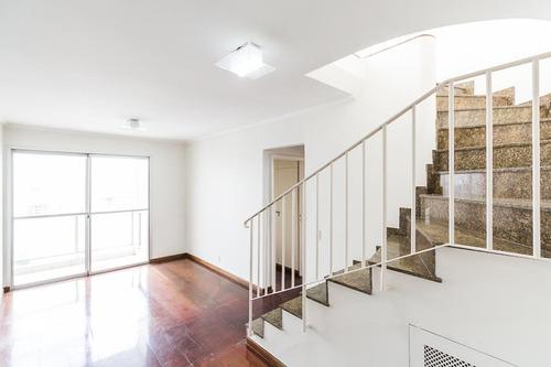 Apartamento À Venda - Paraíso, 2 Quartos,  135 - S893002436