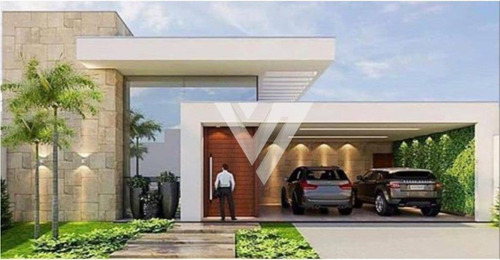Casa Com 3 Dormitórios À Venda, 193 M² Por R$ 1.190.000,00 - Condomínio Chácara Ondina - Sorocaba/sp - Ca1427