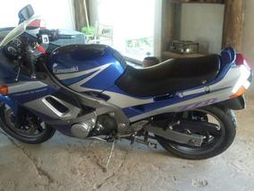 Kawasaki Modelo 1992