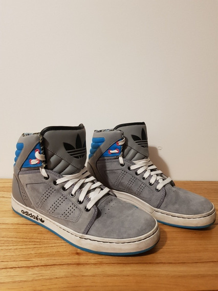 Zapatillas Botitas adidas Originals Hombre