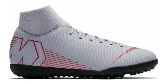 Botin Nike Jr Superfly 6 Club Tf