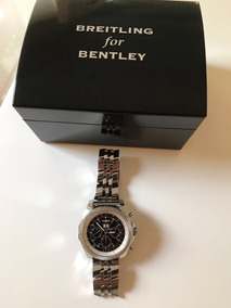 Relógio Breitling For Bentley