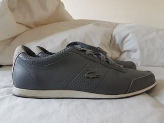 Zapatillas Lacoste Originales Importadas