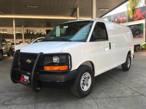 Chevrolet Express 6.0l Ls Cutaway 2013