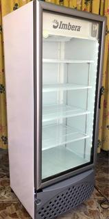 Refrigerador Imbera Vr-17 Pies !! Ahorrador!!