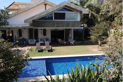 Casa Espetacular No Miolo Do Jardim Guedala - Ca2137