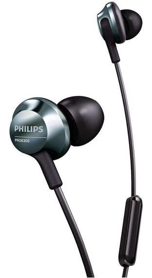 Fone De Ouvido Phillips Pro6305