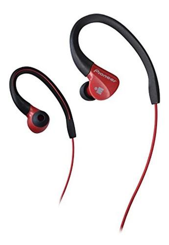 Imagen 1 de 4 de Pionero Ironman Resistente Al Sudor Auriculares Deportivos R