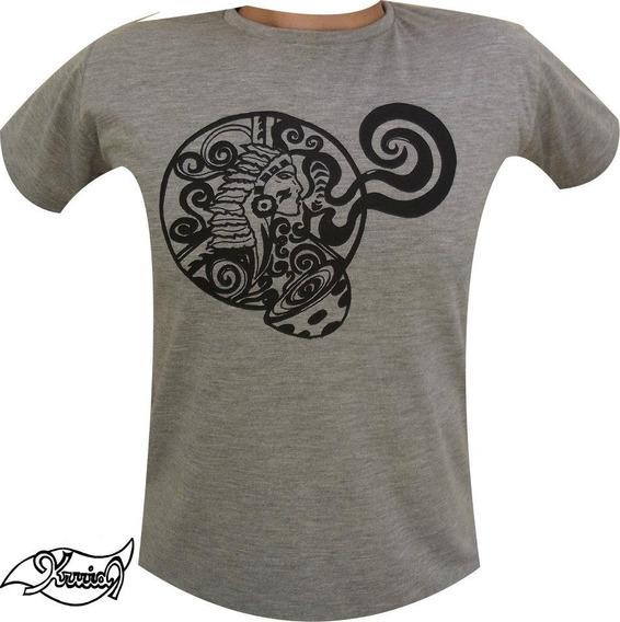 Camisetas Estampadas Camisetas Masculinas Alternativas