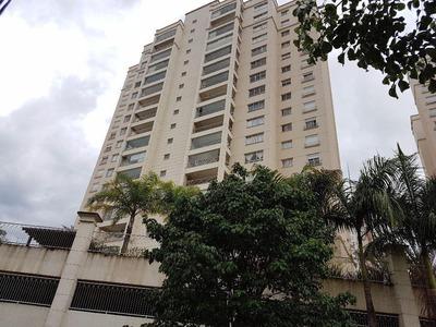 Apartamento Com 3 Dormitórios À Venda, 161 M² Por R$ 1.400.000 - Condomínio Reserva Campolim - Sorocaba/sp - Ap1719