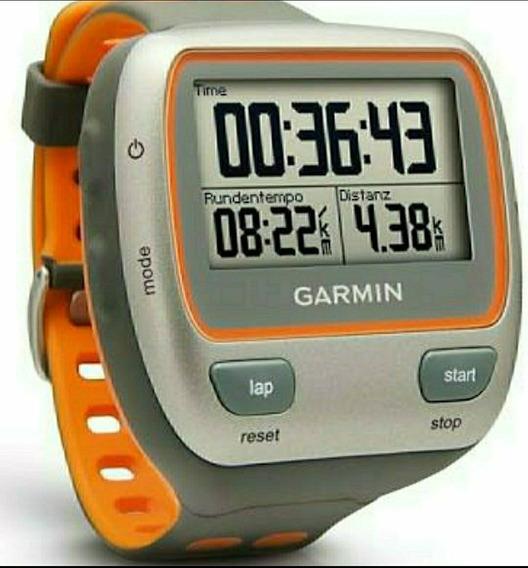 Relógio Gps Garmin 310xt. Novo