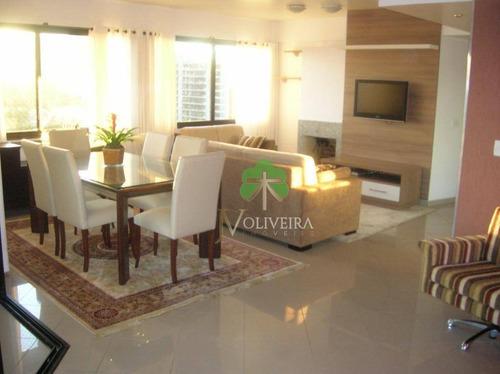 Cobertura À Venda, 620 M² Por R$ 2.980.000,00 - Butantã - São Paulo/sp - Co0004