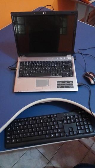 Laptop Positivo V52
