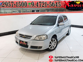 Gm Astra Sedan Advantage 2010 Financiamento Próprio 7097