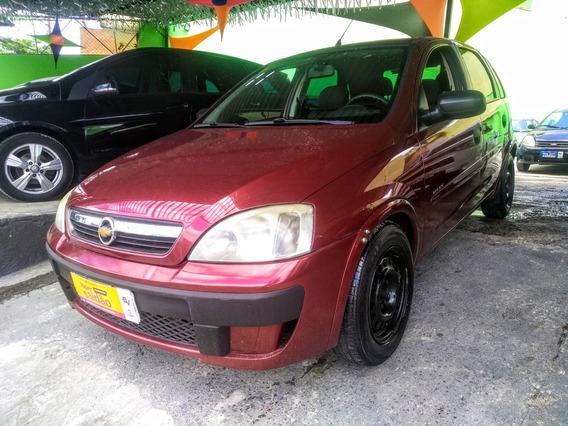 Chevrolet Corsa 1.4 Maxx Econoflex 5p Ano 2011