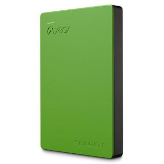 Disco Seagate Juego Para Xbox Green De 2tb (stea2000403)