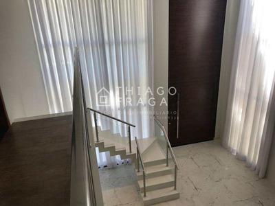 Casa De Condomínio Com 4 Dorms, Vivendas Do Lago, Sorocaba - R$ 1.45 Mi, Cod: 1173 - V1173