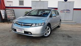 Honda Civic Exs 1.8 Flex
