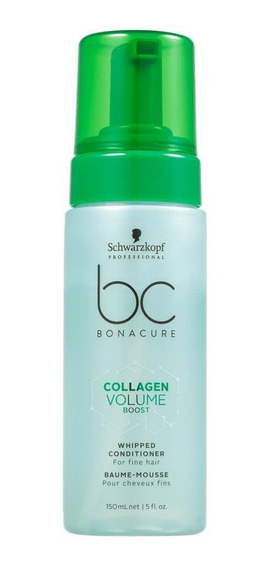Schwarzkopf Bc Bonacure Collagen Boost Whipped Condicionador