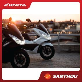 Honda Scooter Pcx 150 2017 0km Modelo Nuevo Sarthou