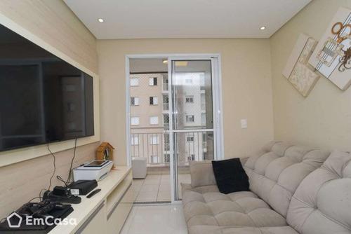 Imagem 1 de 10 de Apartamento À Venda Em São Paulo - 24146