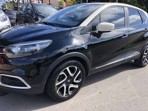 Renault Captur Expression 1.2 Turbo