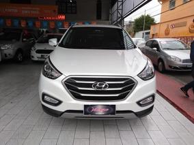 Hyundai Ix35 2.0 2wd Flex Aut. 5p