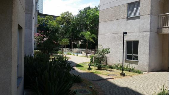 Apartamento Vila Prudente/santa Clara
