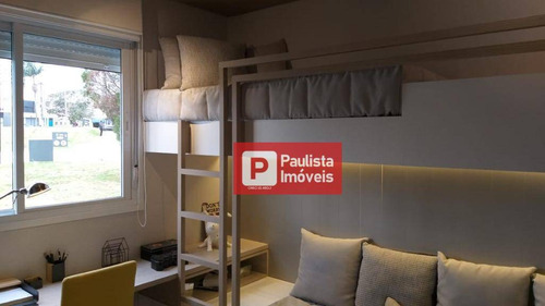 Apartamento À Venda, 83 M² Por R$ 837.000,00 - Santo Amaro - São Paulo/sp - Ap29718