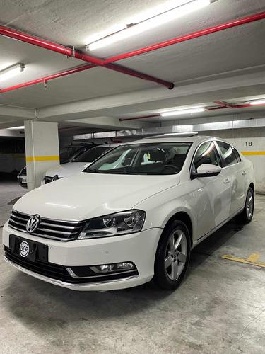 Volkswagen Passat 2.0 Advance Tsi 211cv Dsg Sepautos